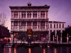 Casino privatisiert in Venedig